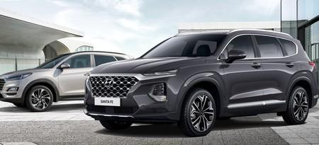 Выгoда на Hyundai SANTA FE, TUCSON и CRETA