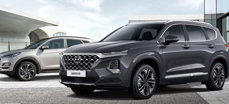 Выгода на Hyundai SANTA FE, TUCSON и SOLARIS 2018 года.